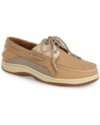 Sperry Top-Sider 'billfish' Boat Shoe - Brown