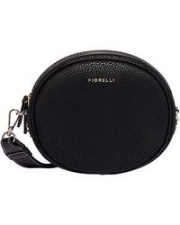 Fiorelli - Boo Faux Leather Shoulder Bag - - Lyst