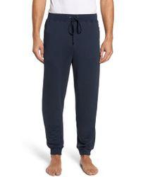 Daniel Buchler   Modal Blend Lounge Pants   Lyst