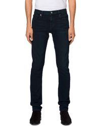 FRAME - 'l'homme' Slim Fit Jeans - Lyst