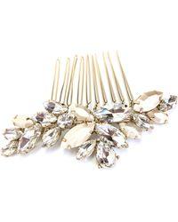 Brides & Hairpins Abril Comb - Multicolour