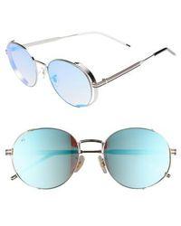 Privé Revaux - The Riviera Round Sunglasses - - Lyst
