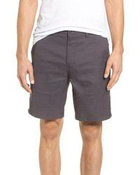 Hurley - Dri-fit Shorts - Lyst