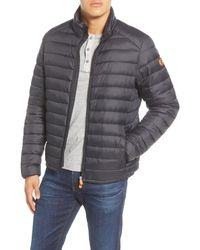 Save The Duck - Puffer Jacket - Lyst