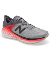 New Balance - Fresh Foam More V2 Running Shoe - Lyst