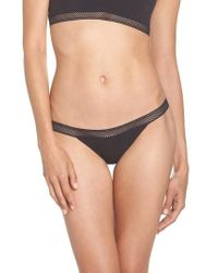 Free People - Intimately Fp Layla Tanga - Lyst