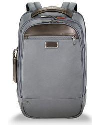 Briggs & Riley - @work Medium Backpack - - Lyst