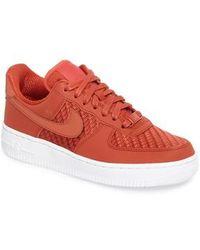 Nike - Air Force 1 '07 Pinnacle Sneaker - Lyst