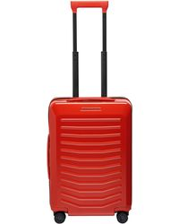 Porsche Design Roadster Cabin Small 21-inch Spinner Carry-on - Multicolor
