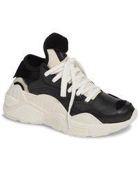 Jeffrey Campbell - Jpeg Wedge Sneaker - Lyst