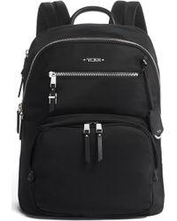 Tumi Voyageur Hagen Backpack - Black