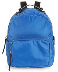 Sondra Roberts - Nylon Backpack - Lyst