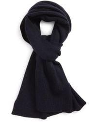 Rag & Bone - Addison Merino Wool Scarf - Lyst