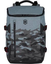 Victorinox Victorinox Swiss Army Vx Touring Laptop Backpack - Gray