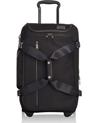 Tumi Merge Wheeled Duffel Carry-on - Black