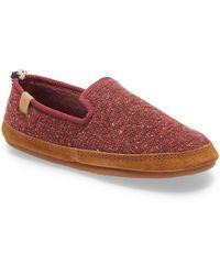 Acorn Bristol Loafer Slipper - Multicolour