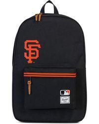 Herschel Supply Co. | Heritage San Francisco Giants Backpack | Lyst
