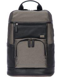 Bric's Monza Urban Backpack - Gray