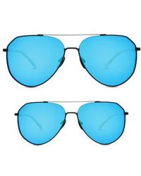 DIFF - Mommy & Me Dash 2-pack Aviator Sunglasses - - Lyst
