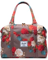 Herschel Supply Co. Strand Duffle Bag - Red