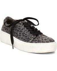 Matisse Bff Platform Sneaker - Multicolor