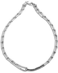 John Hardy - 'bamboo' Necklace - Lyst