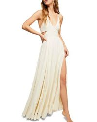Free People - Endless Summer By Lillie Maxi Dress - Lyst