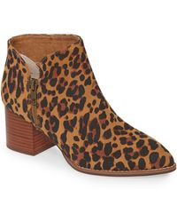 Seychelles Chaparral Bootie - Brown