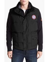 Canada Goose kids outlet official - Canada Goose Jackets | Men's Outdoor & Bomber Jackets | Lyst