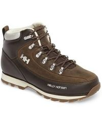 Helly Hansen - The Forester Bootie - Lyst