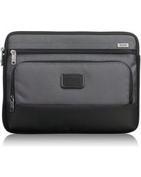Tumi | Alpha 2 - Medium Laptop Cover | Lyst