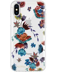 Rebecca Minkoff - Punk Floral Iphone X/xs Case - Lyst