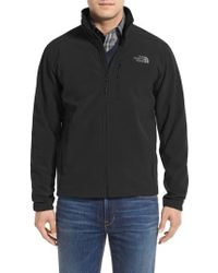 The North Face - Apex Bionic 2 Water Repllent Jacket - Lyst