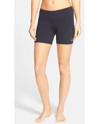 Alo Yoga - 'burn' Shorts - Lyst