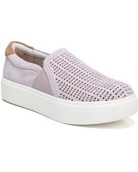 Dr. Scholls | Abbot Slip-on Trainer | Lyst