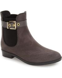 Dav - Glasgow Water Resistant Chelsea Boots - Lyst