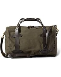 Filson - Twill Duffel Bag - Lyst