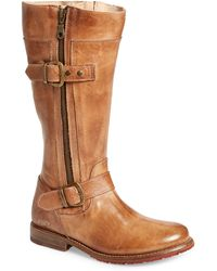 Bed Stu Gogo Boot - Brown