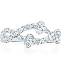 Kwiat - Jasmine Diamond Ring - Lyst