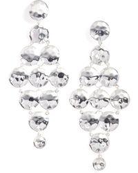 Gorjana - Gypset Tiered Drop Earrings - Lyst