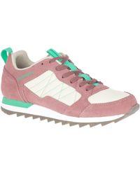 Merrell - Alpine Sneaker - Lyst