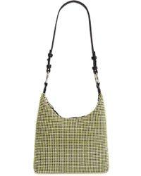 TOPSHOP - Diana Mesh Shoulder Bag - Lyst