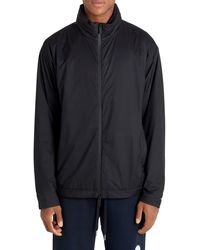 Moncler - Itier Packable Hooded Jacket, Black - Lyst