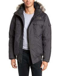 The North Face - Gotham Iii Waterproof Down Jacket - Lyst
