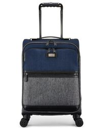 Ted Baker - Brunswick 22-inch Rolling Suitcase - - Lyst