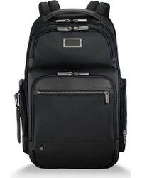 Briggs & Riley - @work Medium Cargo Backpack - Lyst