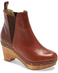 Cordani Zandie Chelsea Boot - Brown