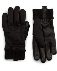 UGG UGG All Weather Tech Gloves - Black