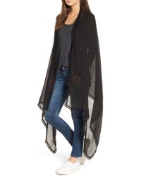 Treasure & Bond - Tassel Wrap - Lyst