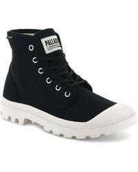 Palladium - Pampa Hi Original Sneaker Boot - Lyst